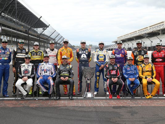 Why NASCAR's playoff drivers still need to race against a full field, according to 1 driver
