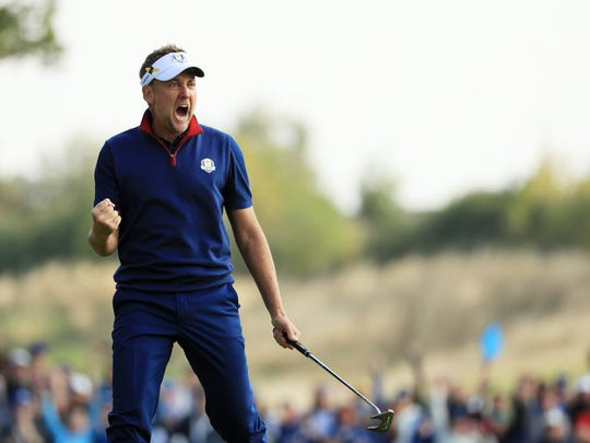 Ryder Cup studs and duds from Day 1 at Le Golf National