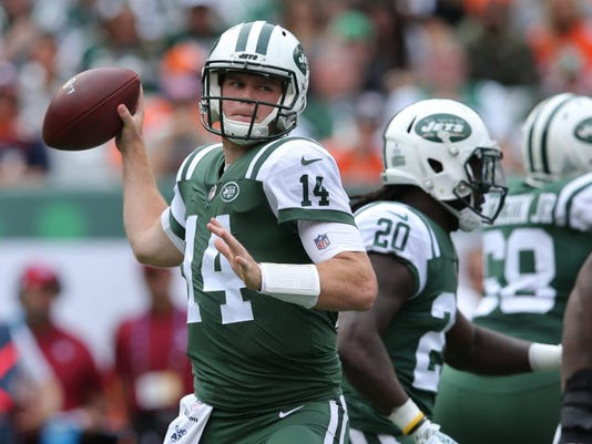Jets Rookie Power Rankings: Sam Darnold reaffirms spot at the top