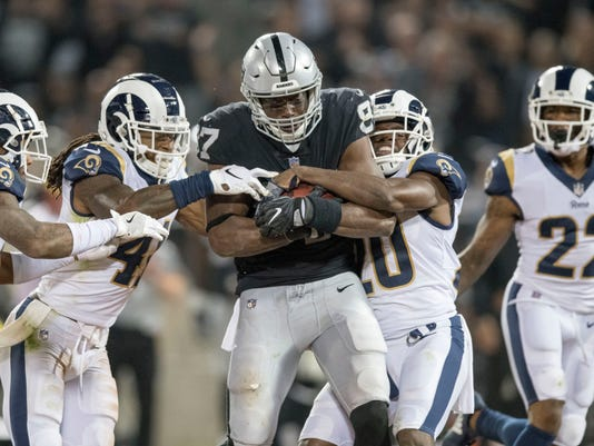 What the Amari Cooper trade means for fantasy football owners