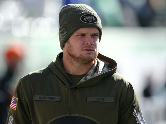 With their bye week underway, who are the Jets' 5 biggest disappointments?