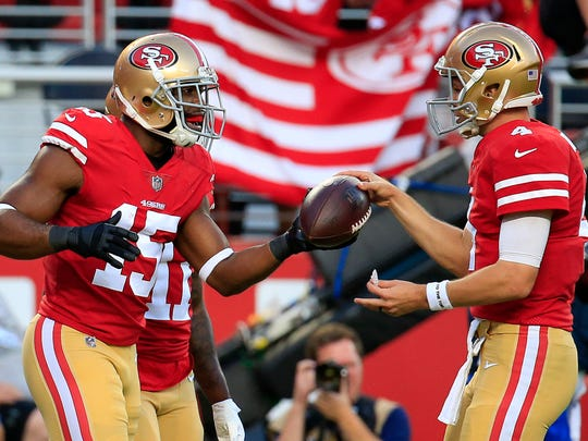 WATCH: 49ers 2019 highlights to watch on bye week
