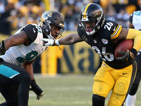 5 mostly likely landing spots for Le'Veon Bell in 2019