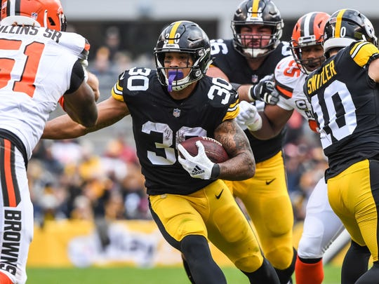 5 Steelers who must step up versus the Chargers