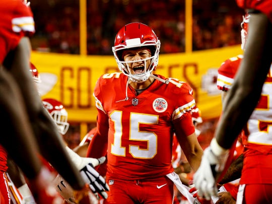 MVP Breakdown: Drew Brees Has the Sentimentality and Career Accomplishments, Patrick Mahomes Looks Like Past Historically Great MVP Seasons