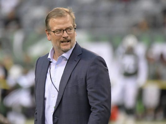 3 reasons why Jets should fire Mike Maccagnan along with Todd Bowles