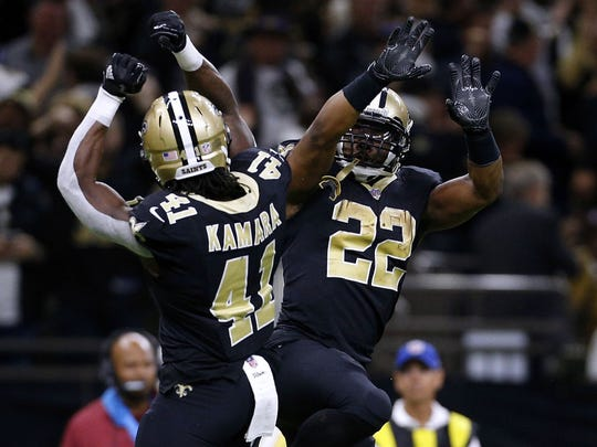 38e59f853 Saints-Eagles  Our sports experts make their NFL divisional predictions
