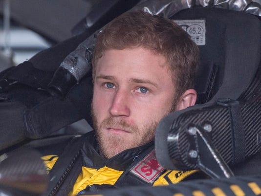 USP NASCAR: CITIZEN SOLDIER 400-PRACTICE S CAR USA DE