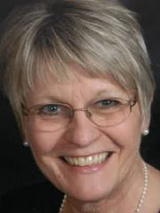 Jane Oxton