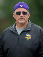 Tony Sparano passed away Sunday at the age of 56.