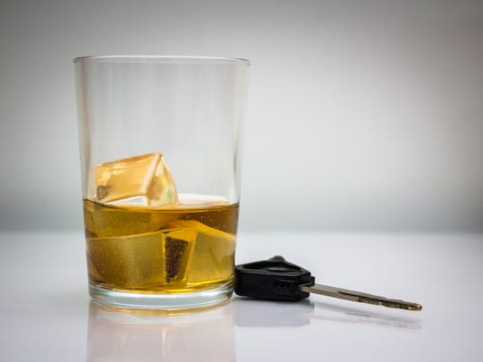 Drinking alcohol causes a decreased ability to drive.