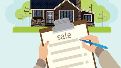 """""""Currently, in the greater Lansing area, the average sale price is about 96.45 percent of list price,"""" said Brooks Warner, REALTOR® with Preview Properties."""