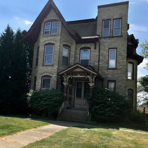 Historic preservationists upset with Catholic Memorial's plan to tear down Casper Sanger home
