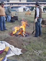 Check out cowboysymposium.com and then view the program
