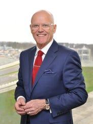 Jim Hallett