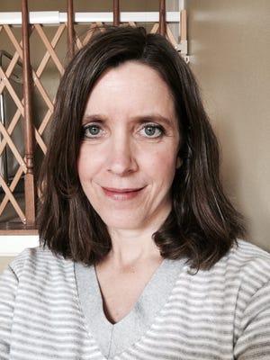 Jennifer Rieger