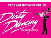 Dirty Dancing!  Broadway Series at Hammons Hall