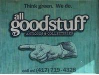 Save 10% at All Goodstuff!