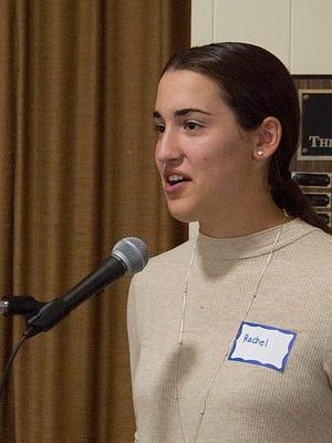 Rachel Ricci
