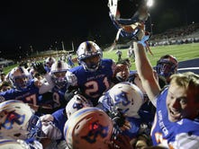 Appleton West wins first playoff game since 2004