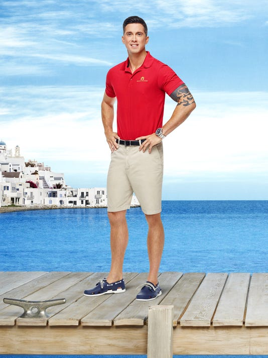 Below Deck Mediterranean - Season 1