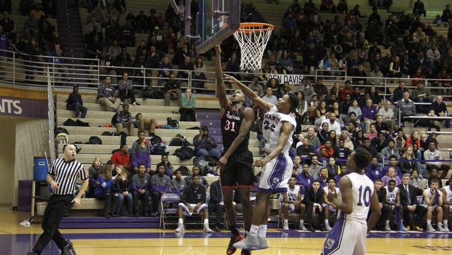 Boys basketball: North Central 80, Ben Davis 58