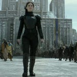 "Jennifer Lawrence stars in ""The Hunger Games: Mocking Jay -- Part 2,"" the final chapter of the popular ""Hunger Games"" series. The movie opens in El Paso theaters this week."