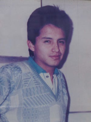 Tito Merino, 22, was killed on July 28, 1993, during a robbery of the Paterson video rental store where he worked.
