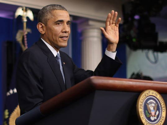 news obama only calls women press conference males naug
