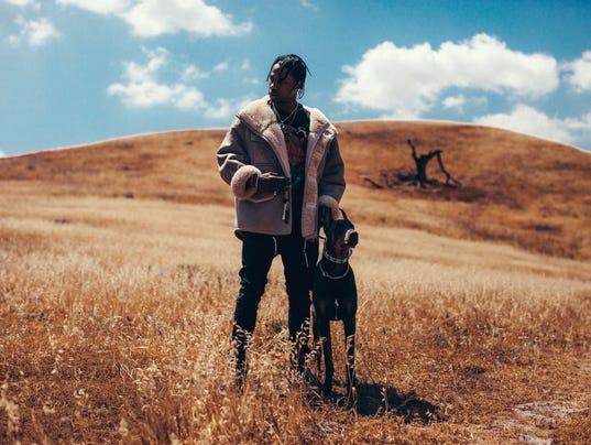 Album Of The Week Travis Scott