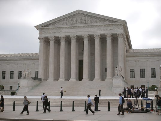 On high court's docket: Race, labor, politics -- and abortion?