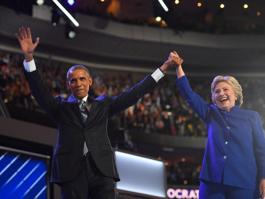 Finally, Clinton claims her Democratic crown tonight