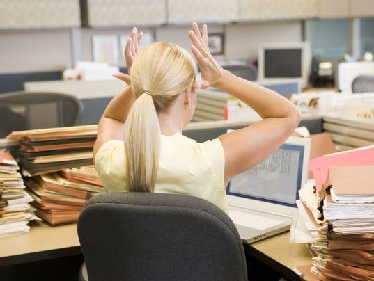 3 tips to keep burnout at bay