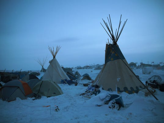 Judge to consider completion of Dakota pipeline in February