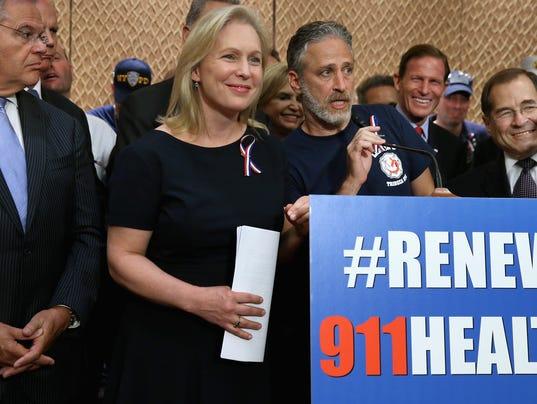 9/11 VICTIMS COMPENSATION