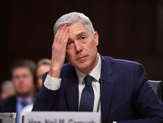 Top takeaways from Day 3 of Neil Gorsuch's confirmation hearings