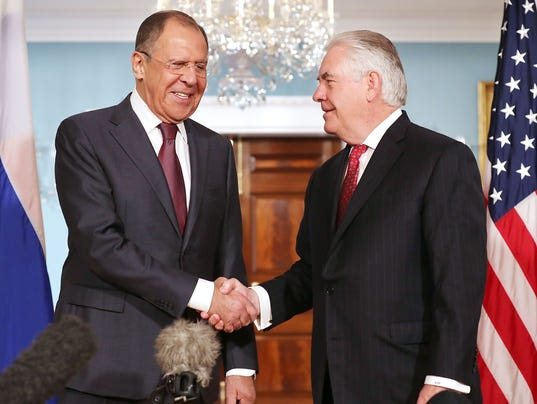 Image result for Russia's  foreign minister