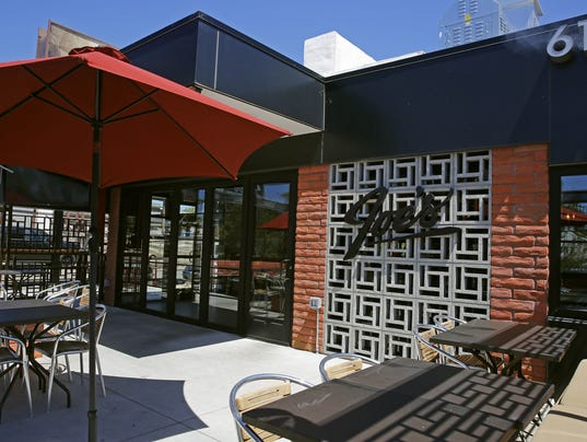 Arizona Restaurant Week | Joes Midnight Run