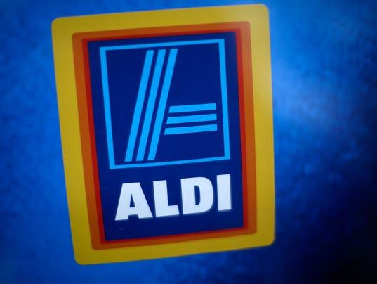 Profits Rise At Aldi Supermarket Chain