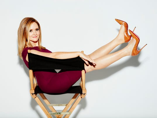 XXX FULL FRONTAL WITH SAMANTHA BEE