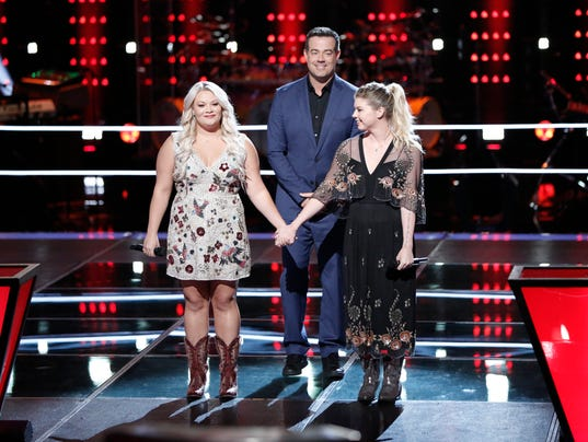 The Voice - Season 13