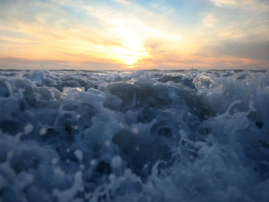 State Report Claims Climate Change Threatening CA Coastal Areas