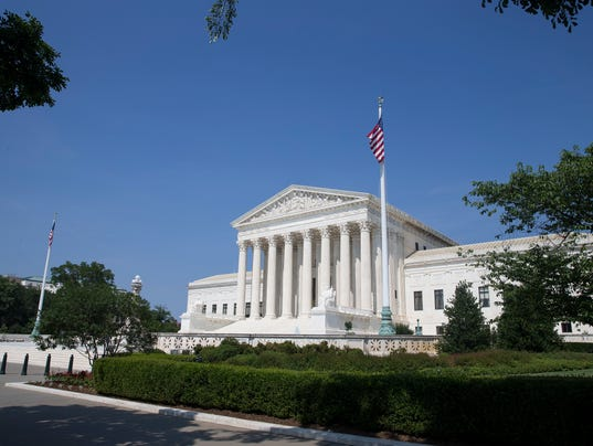 Supreme Court online sales tax