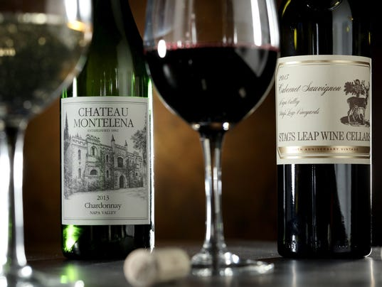 Judgment of Paris: 40 years after the tasting that changed wine world