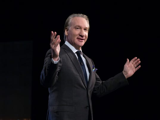 AP REAL TIME WITH BILL MAHER A ENT USA CA