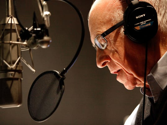 GTY CARL KASELL RETIRES FROM NATIONAL PUBLIC RADIO A PEO USA DC