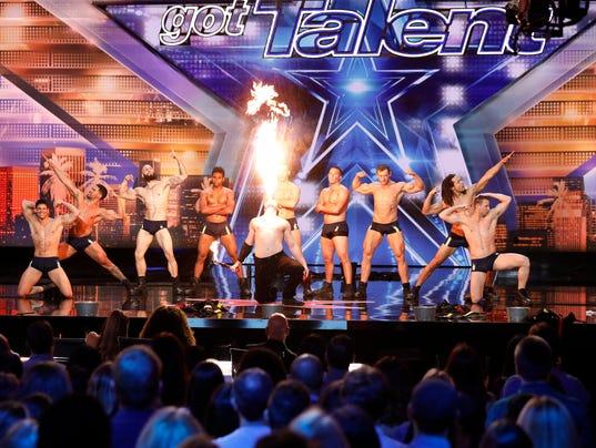 America's Got Talent - Season 13