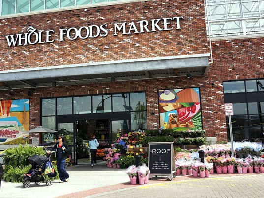 Whole foods to open chain for millennials for What grocery stores are open today