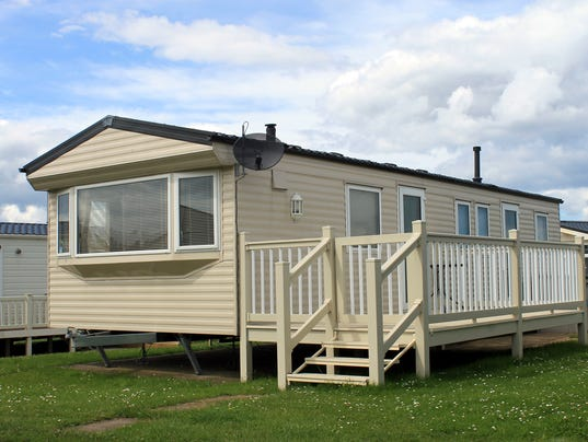 Can i get a loan for a mobile home for Modular home financing
