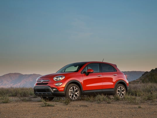 FCA Offers Relief Plan To Struggling Fiat Dealers - Fiat dealers